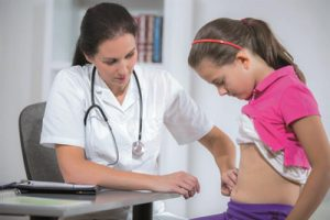 علت ودرمان سوء هاضمه در کودکان