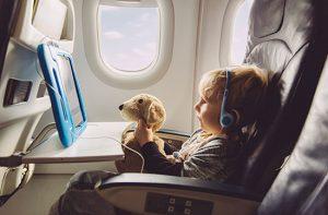 روش های سرگرم کردن بچه ها در سفر