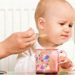 علل ودرمان بی اشتهایی کودک