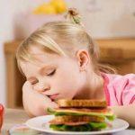 راههای درمان و علت بیاشتهایی کودک