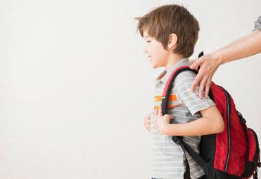 بچه ها را برای مدرسه آماده کنید