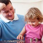 چگونه مهارت های مالی را به کودکان آموزش دهیم؟