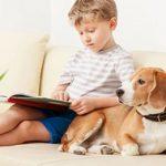 فواید روانشناختی داشتن حیوان خانگی برای کودکان
