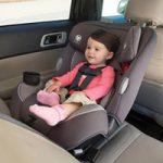آیا صندلی ماشین نوزاد ایمن است؟