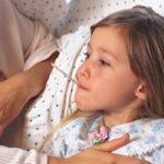 علت تب و تشنج در کودکان و را های درمان