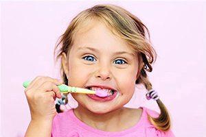 نقش تغذیه در پوسیدگی دندان کودکان