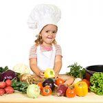 مهم ترین مشکلات تغذیه ای کودکان و راه های پیشگیری از آنها