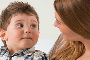 درمان لکنت زبان و علت لکنت ناگهانی زبان در کودکان