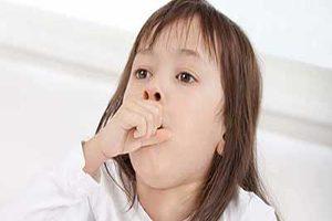 راه های درمان خانگی برای سرفه کودکان