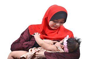 آیا شیر مادر باعث افزایش هوش کودک میشود؟