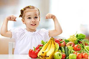 بهترین غذا ها برای کودکان چه غذاهایی هستند؟