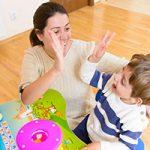 با این جملات اعتماد به نفس کودک را بالا ببرید!