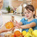 دلایل بد غذایی کودک چیست؟