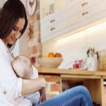 چند ماده غذایی فوق العاده برای تغذیه دوران شیردهی مادر