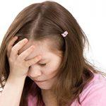 ۷علت بروز اختلالات اضطرابی در کودکان