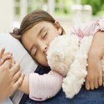 اصولی برای جدا خوابیدن کودک از والدین