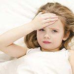 آشنایی با پنج دلیل بیمار شدن کودکان
