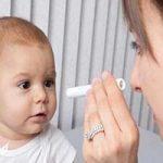 سیر تکامل بینایی نوزاد