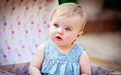 دانستن چه شکلی شدن فرزند