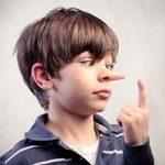 با کودک دروغگو چگونه برخورد کنیم؟