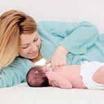 چه علائمی نشان دهنده بارداری در دوران شیردهی