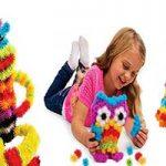 برای کودکان ۳ تا ۵ ساله چه اسباب بازی ای بخریم؟