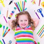 ۱۰ روش برای اینکه مشوق خوبی برای پرورش خلاقیت کودکان باشیم