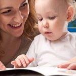 چگونه به کودک خود خواندن بیاموزیم؟