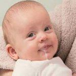 آشنایی با علائم و درمان اسهال و استفراغ در کودکان