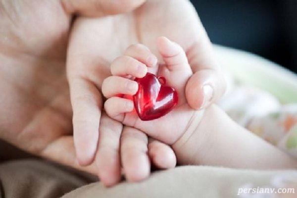 همه چیز در مورد سوراخ قلب نوزاد