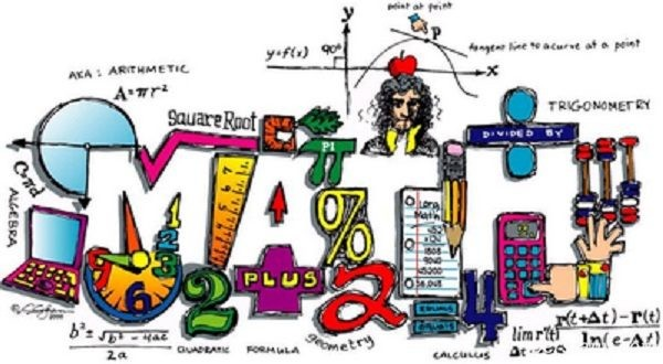 ضعف در ریاضیات