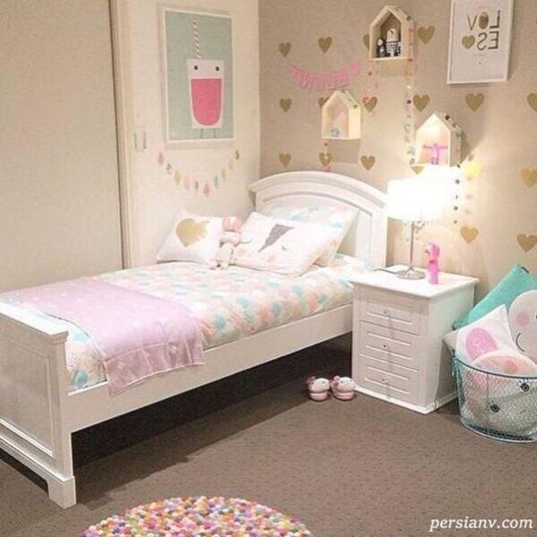 خرید تخت کودک