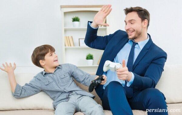 ترفند های تشویق کودکانه