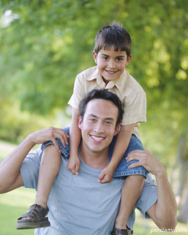 اصول صحیح حرف زدن با کودک