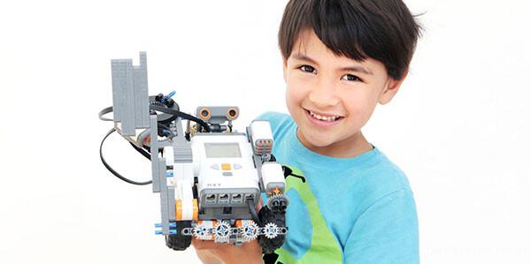 چطور با بازی هوش و خلاقیت کودکان را درخانه پرورش دهیم؟
