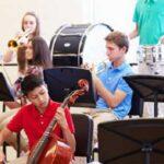 بهترین سن برای یادگیری موسیقی چه زمانی است؟
