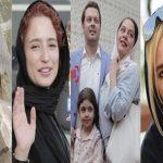 سی و پنجمین جشنواره جهانی فیلم فجر با حضور هنرمندان مشهور +تصاویر