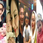 بازیگران ایرانی که تازه مادر شدند |از شیلا خداداد تا بهنوش بختیاری+ تصاویر