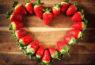 پرورش توت فرنگی در خانه