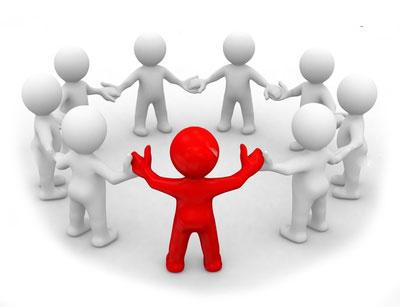 شنیدن شرط صمیمیت و نفوذ در دیگران