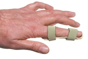 انگشت ماشه ای چیست ؟