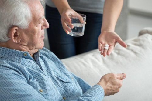 تداخل دارویی در سالمندان