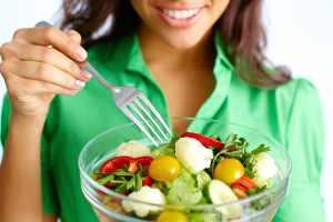 رژیم گیاهخواری در کاهش بروز برخی از سرطانها نقش دارد