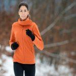 لباس مناسب در هنگام دویدن