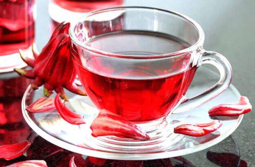 چای قرمز