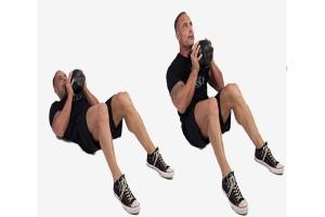 تمرینات ورزشی برای لاغر کردن شکم و پهلو