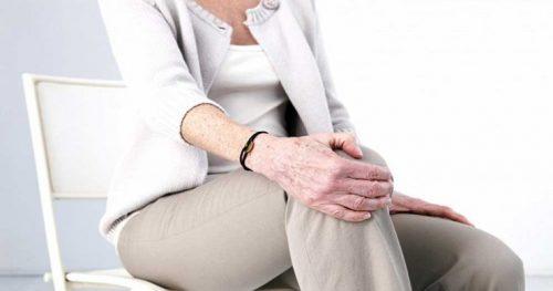 پیشگیری از آرتروز زانو