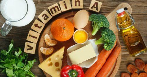 ویتامین ها و نقش آنها