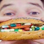 آشنایی با انواع ویتامین ها و نقش آنها در بدن