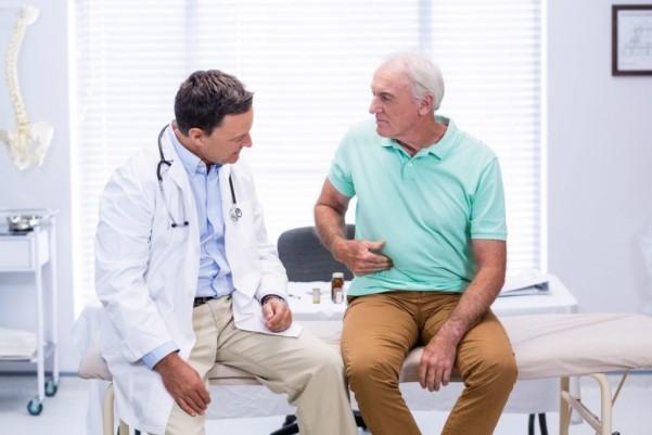 یبوست در سالمندان و درمان آن